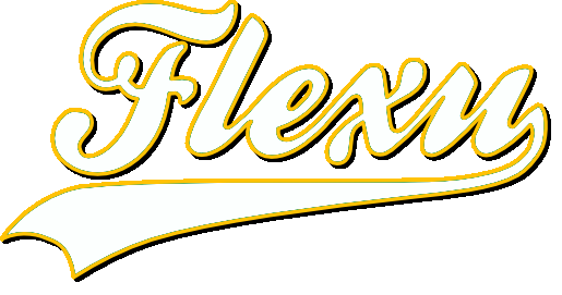 Logo With Transparent Letters