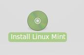 Install Mint.