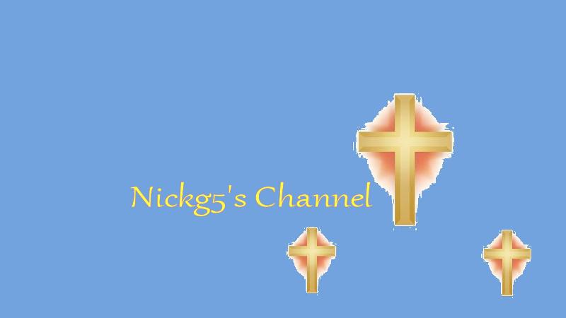 Nick5's channel