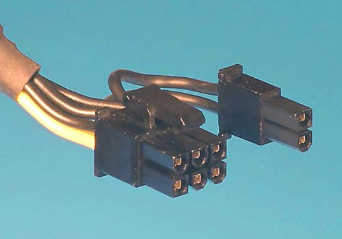 PCI-e connector