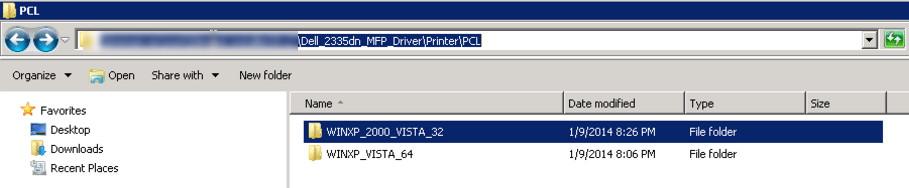 dell 2335dn driver win7 64bit