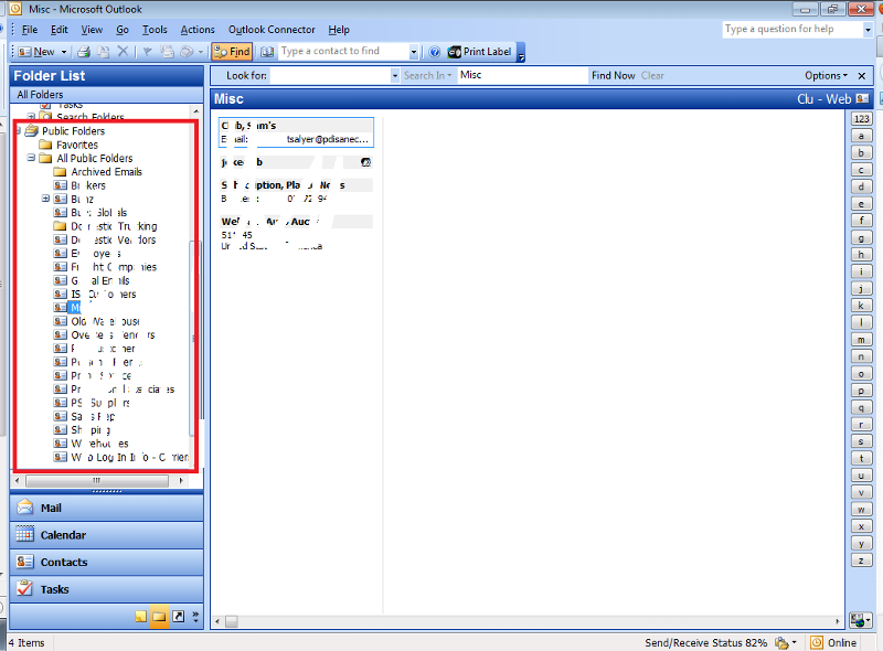 Outlook - PUBLIC (985)