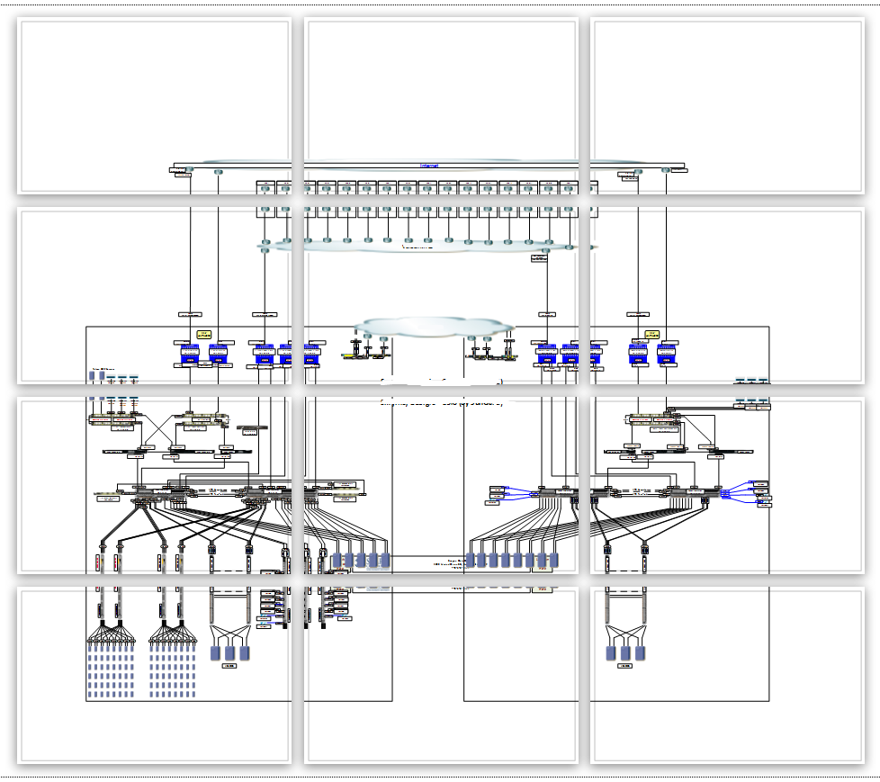 Pleasant Visio 2013 How To Print A Huge Diagram On One Page Wiring 101 Xrenketaxxcnl