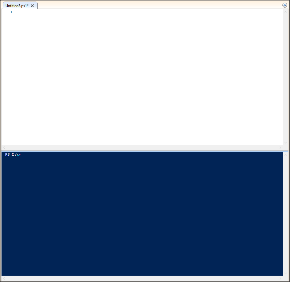 Beginners Guide to Windows PowerShell Integrated Scripting