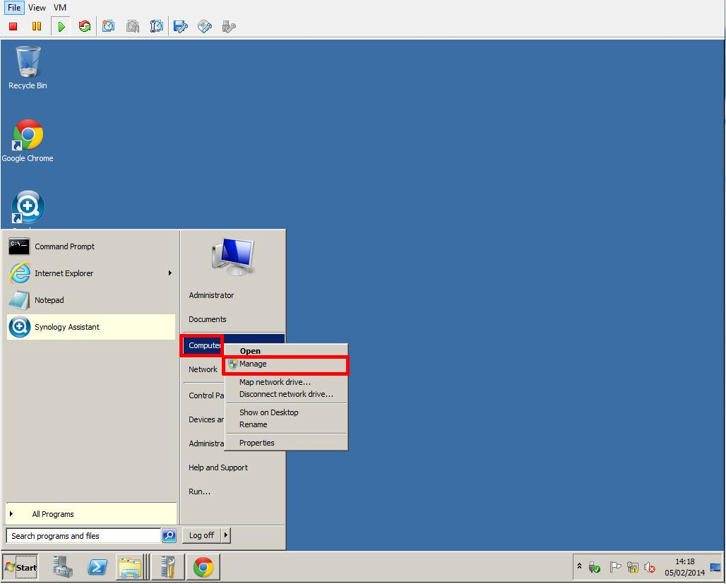 HOW TO: Shrink a VMware Virtual Machine Disk (VMDK) in 15