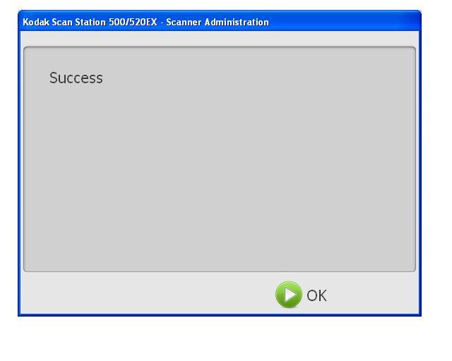 KODAK SCAN STATION 500 + SMTP EMAIL SENDING ISSUES