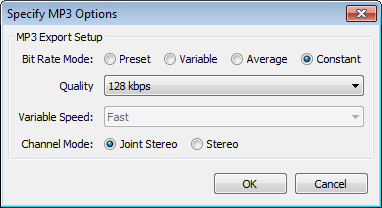 Reduce the Bitrate to reduce the file size.
