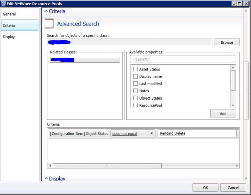 Rescource Pool View Config 1
