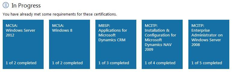 Certification planner2