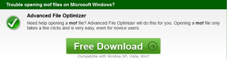 Advanced File Optimizer