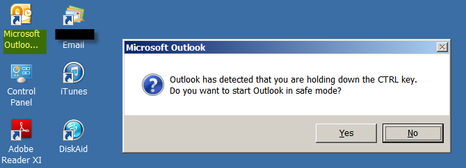 Outlook-2010-Safe-Mode