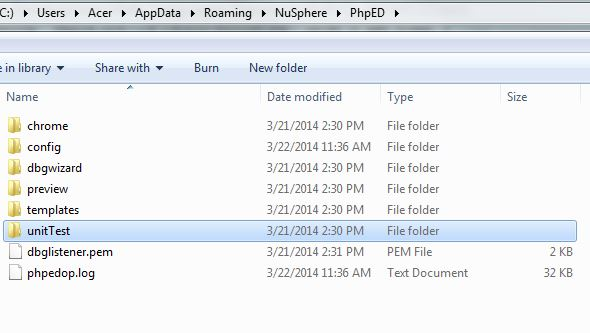 roaming-nusphere-folder
