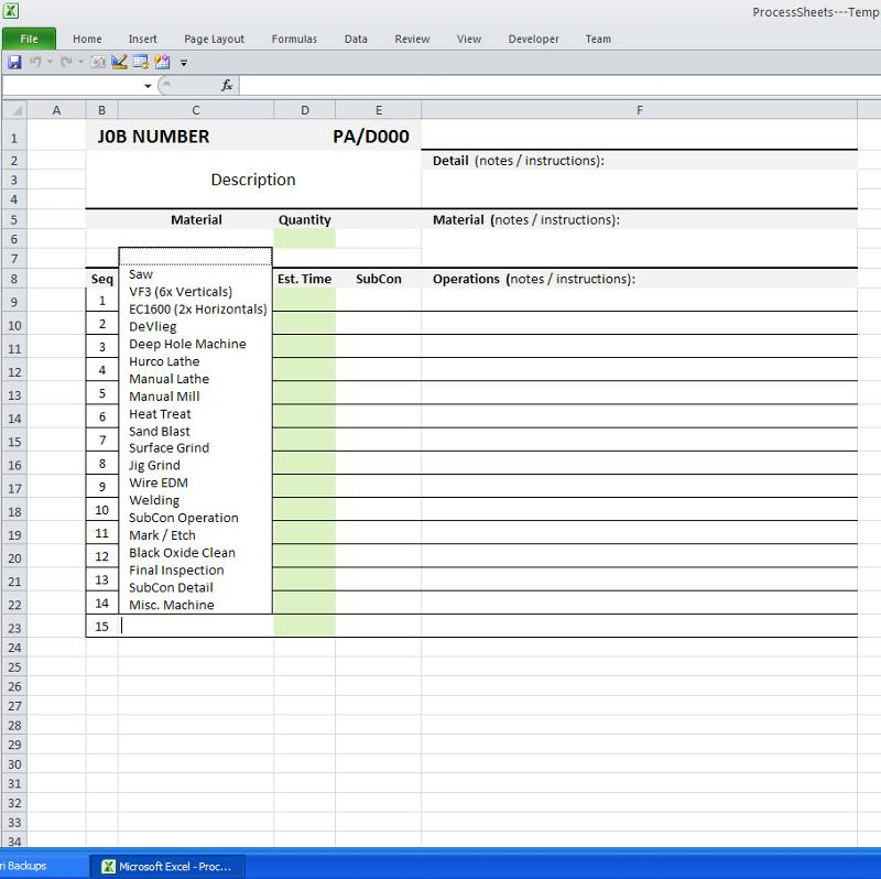 Excel 2010 in XP