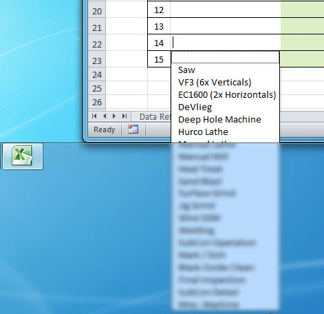Fat taskbar strange ActiveX behavior