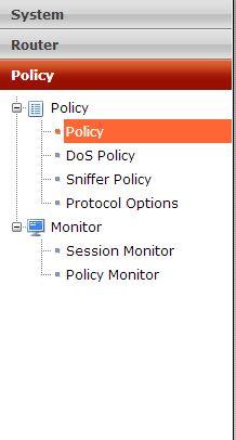 Fortigate SSL Inspection