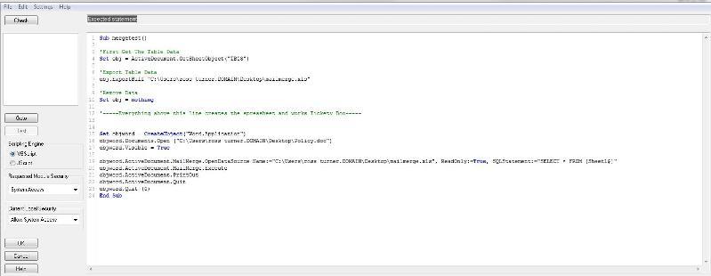 QV_Script