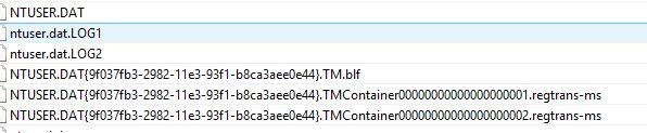 More strand files