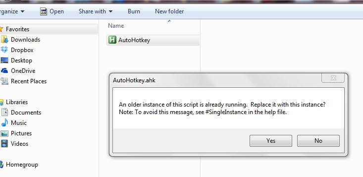 Excel VBA using Autohotkey app with Outlook mail send