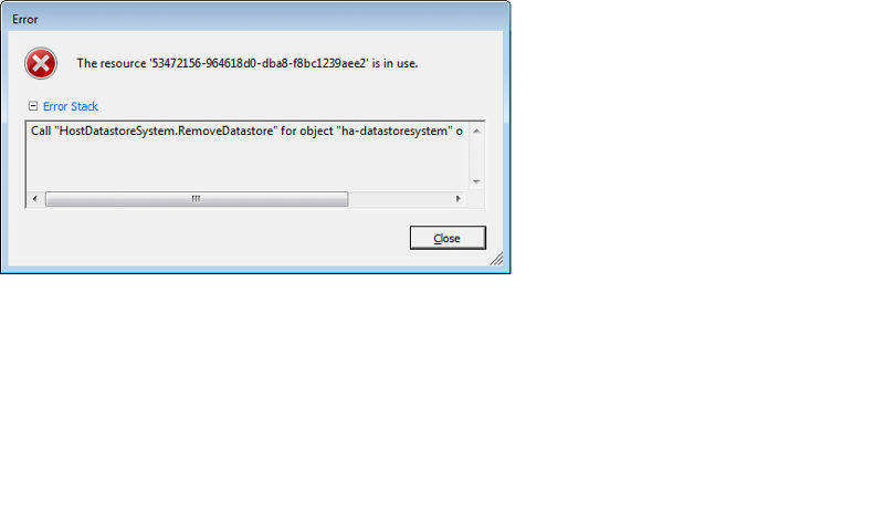 DataStore2 Removal Error