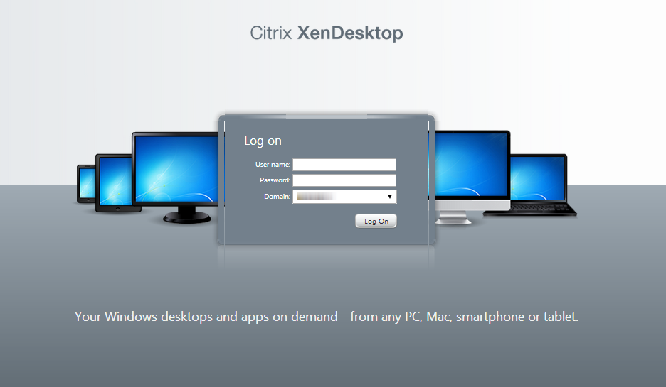 Deploy Citrix Web Interface on Linux for reliable Web