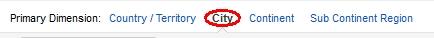 ga city