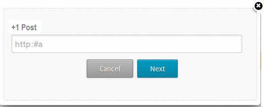 EE toolbar plus1 prompt