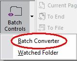 PPA Batch Converter GUI