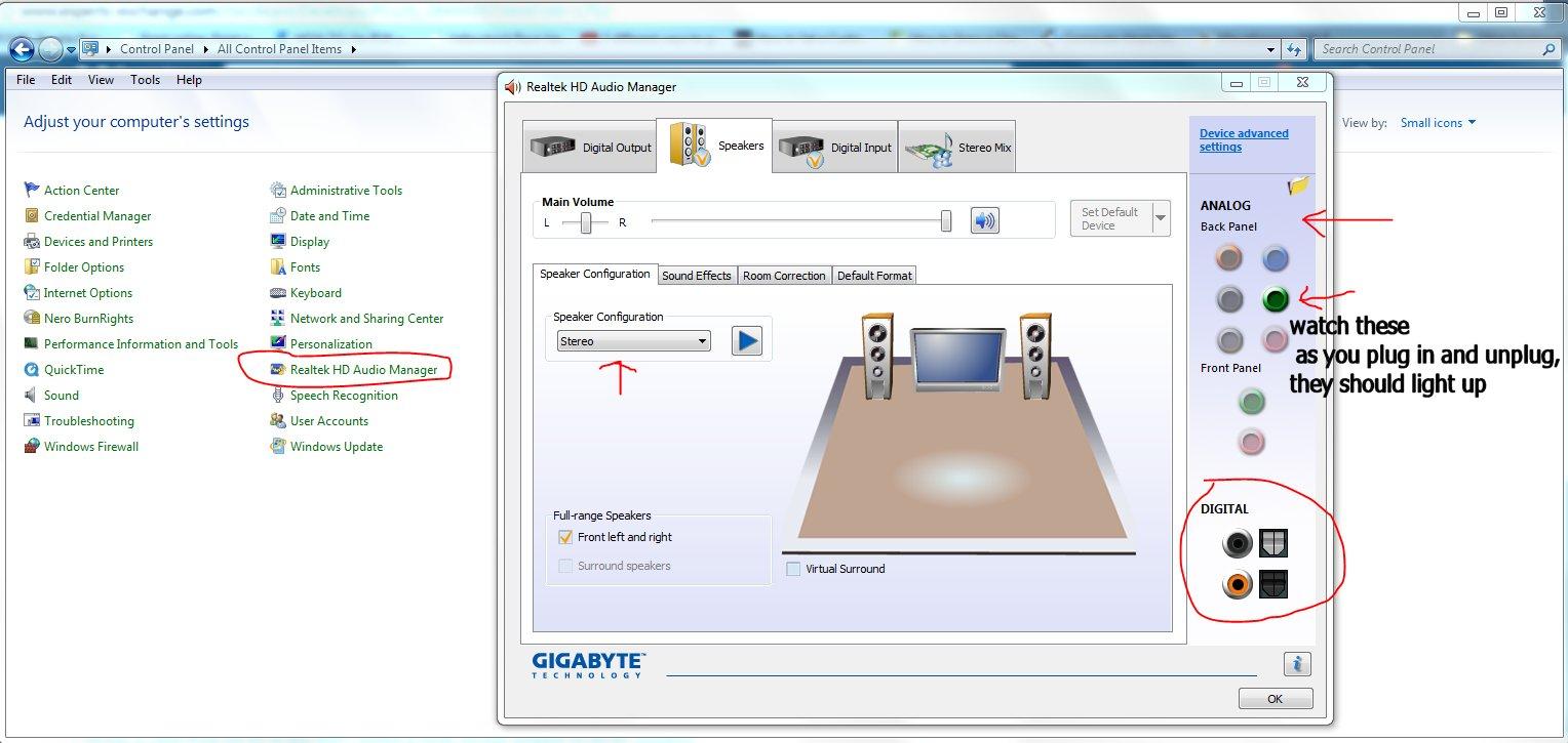 Dell OptiPlex 780 SoundMAX ADI 198x Audio New