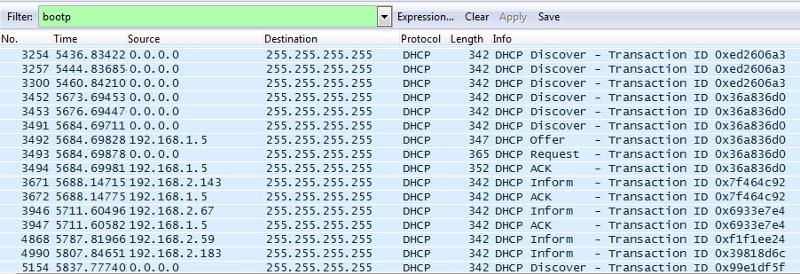screenshot from laptop