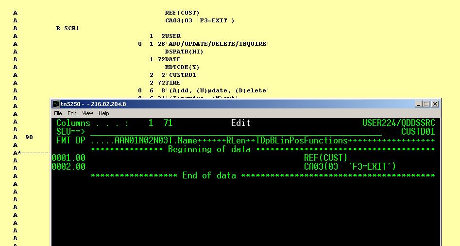 IBM System i Solutions