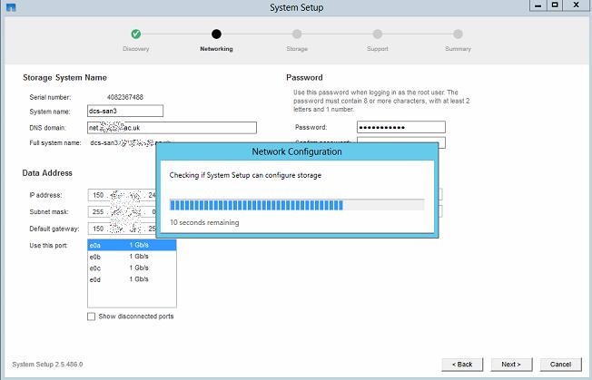 Solved: fas2240 + 2 ds2246 sas/acp cabling netapp community.