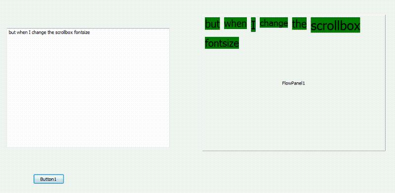 form1 screenshot flowpanel