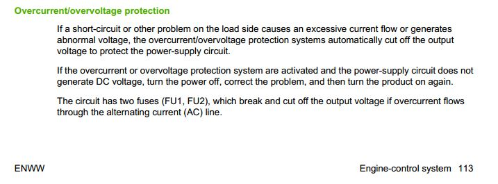 more on fuses