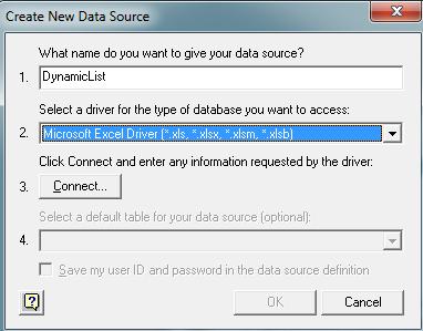Name Data Source