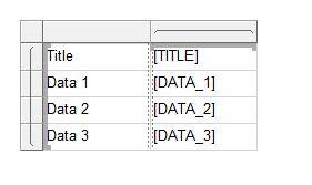 sample matrix