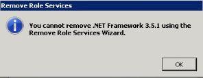 Wizard error