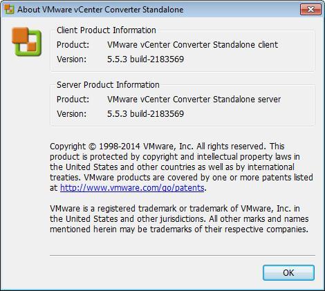 VMware-vCenter-Converter-Standalone-5.5.