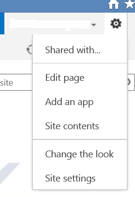 """Add a page"" missing"
