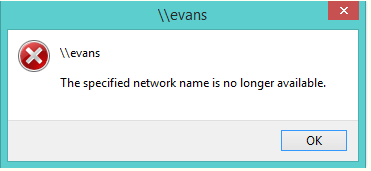 QNAP NAS Fileshare locked out of shared folders