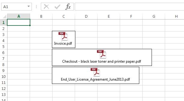 programmatically embedded PDFs