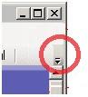 ToolStrip Overflow Button