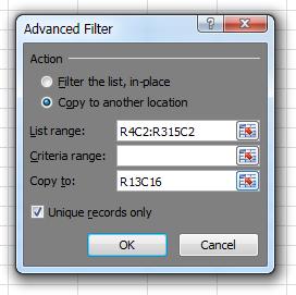 AdvancedFilter2