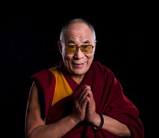 dalai-lama-GIMP