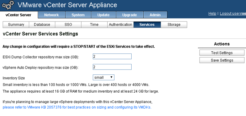 How to Deploy OVA with VMware vCenter