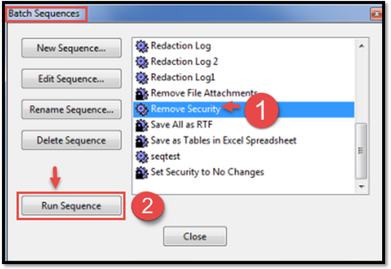 batch remove password excel files
