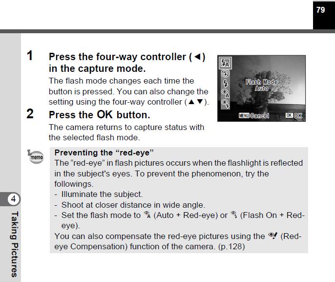 flash settings 2