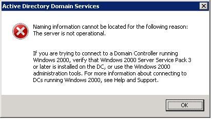 error screen shot1