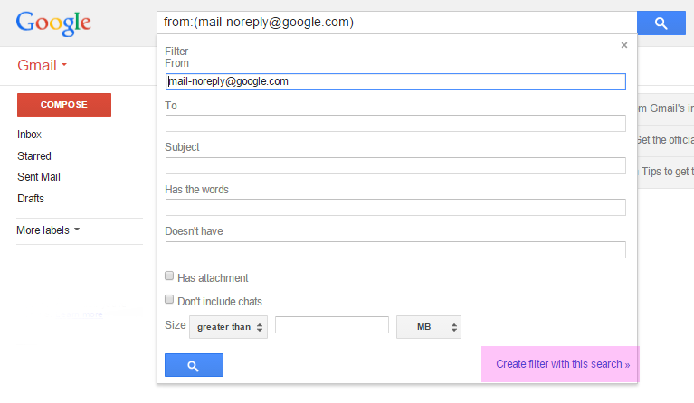How Gmail Filters and Labels keep Your Inbox Organized