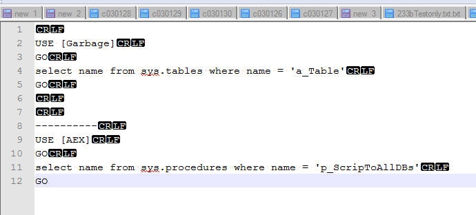 From Notepad++