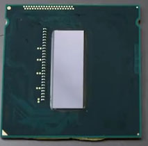 I7-4770 without heat spreader